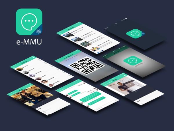 e-mm ios app